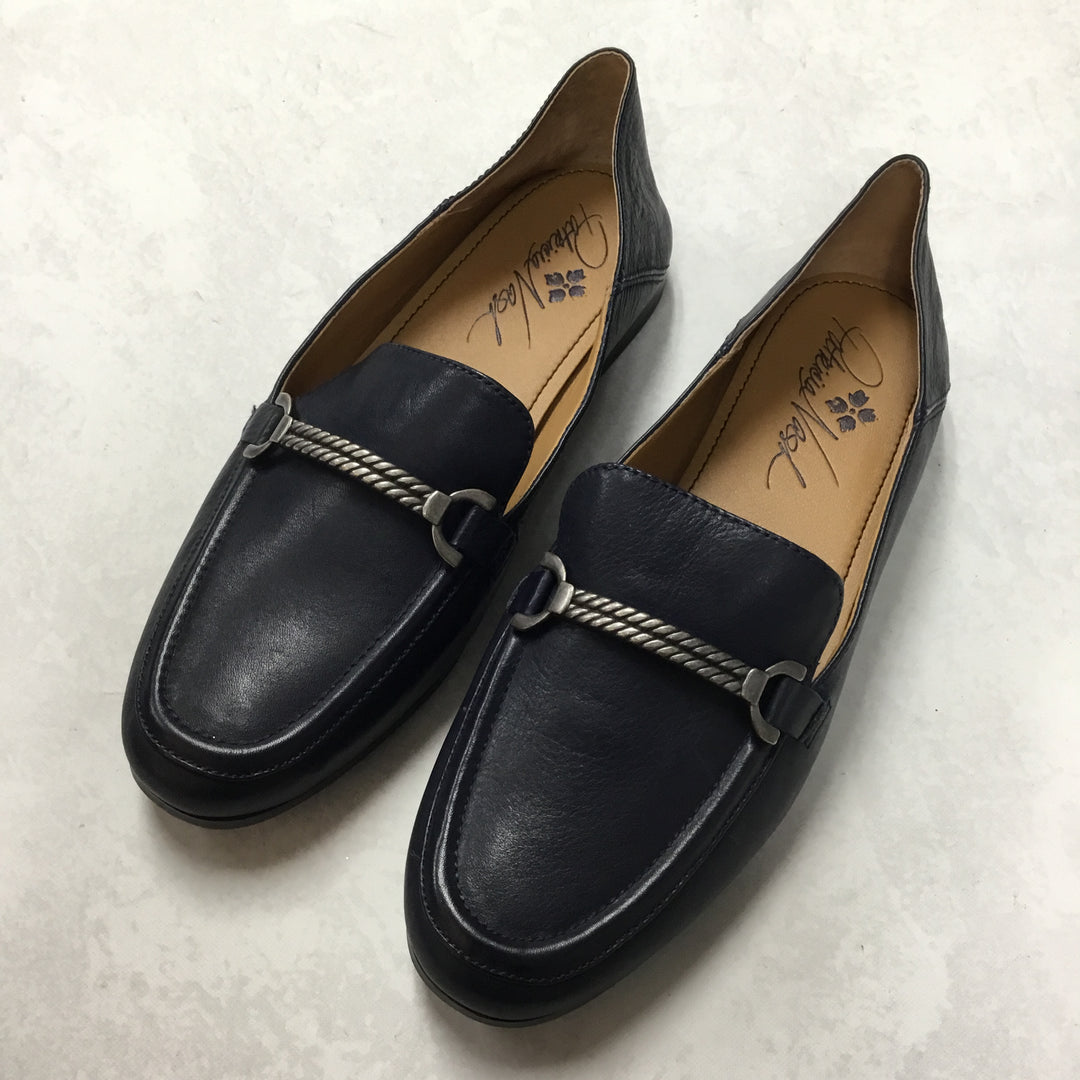 Primary Photo - BRAND: PATRICIA NASH <BR>STYLE: SHOES FLATS <BR>COLOR: BLUE <BR>SIZE: 6.5 <BR>SKU: 194-194236-486