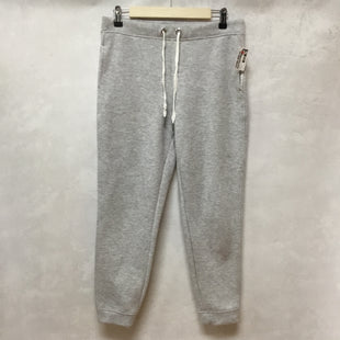 Primary Photo - BRAND: VICTORIAS SECRET STYLE: ATHLETIC PANTS COLOR: GREY SIZE: S SKU: 194-194194-8437