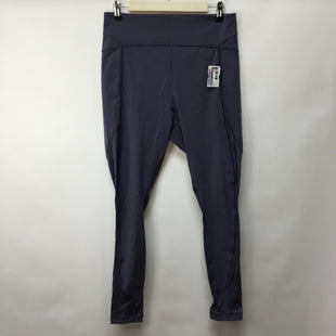 Primary Photo - BRAND: LULULEMON STYLE: ATHLETIC PANTS COLOR: PURPLE SIZE: 12 SKU: 194-194183-24686