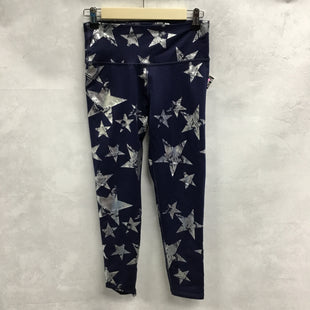 Primary Photo - BRAND: AERIE STYLE: ATHLETIC PANTS COLOR: NAVY SIZE: S SKU: 194-194238-175