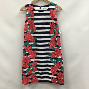 Primary Photo - BRAND: VINEYARD VINES STYLE: DRESS SHORT SLEEVELESS COLOR: STRIPED SIZE: XS SKU: 194-19414-39869