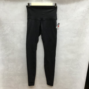 Primary Photo - BRAND: LULULEMON STYLE: ATHLETIC PANTS COLOR: BLACK SIZE: 8 OTHER INFO: AS IS SKU: 194-19414-37343