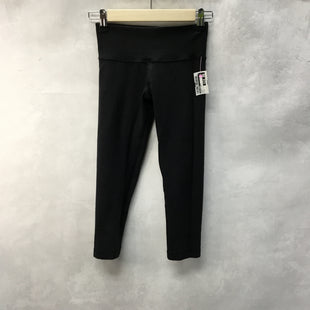 Primary Photo - BRAND: LULULEMON STYLE: ATHLETIC CAPRIS COLOR: BLACK SIZE: 2 SKU: 194-194167-33256