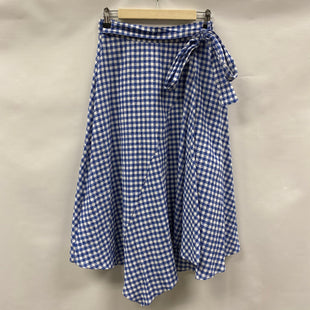 Primary Photo - BRAND: MAEVE STYLE: SKIRT COLOR: PLAID SIZE: 2SKU: 194-19414-40740