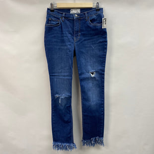 Primary Photo - BRAND: FREE PEOPLE STYLE: JEANS COLOR: DENIM SIZE: 6 SKU: 194-19414-41803