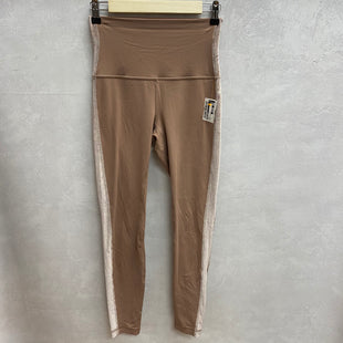 Primary Photo - BRAND: LULULEMON STYLE: ATHLETIC PANTS COLOR: MAUVE SIZE: 6 OTHER INFO: VELVET ACCENTS SKU: 194-194197-13572