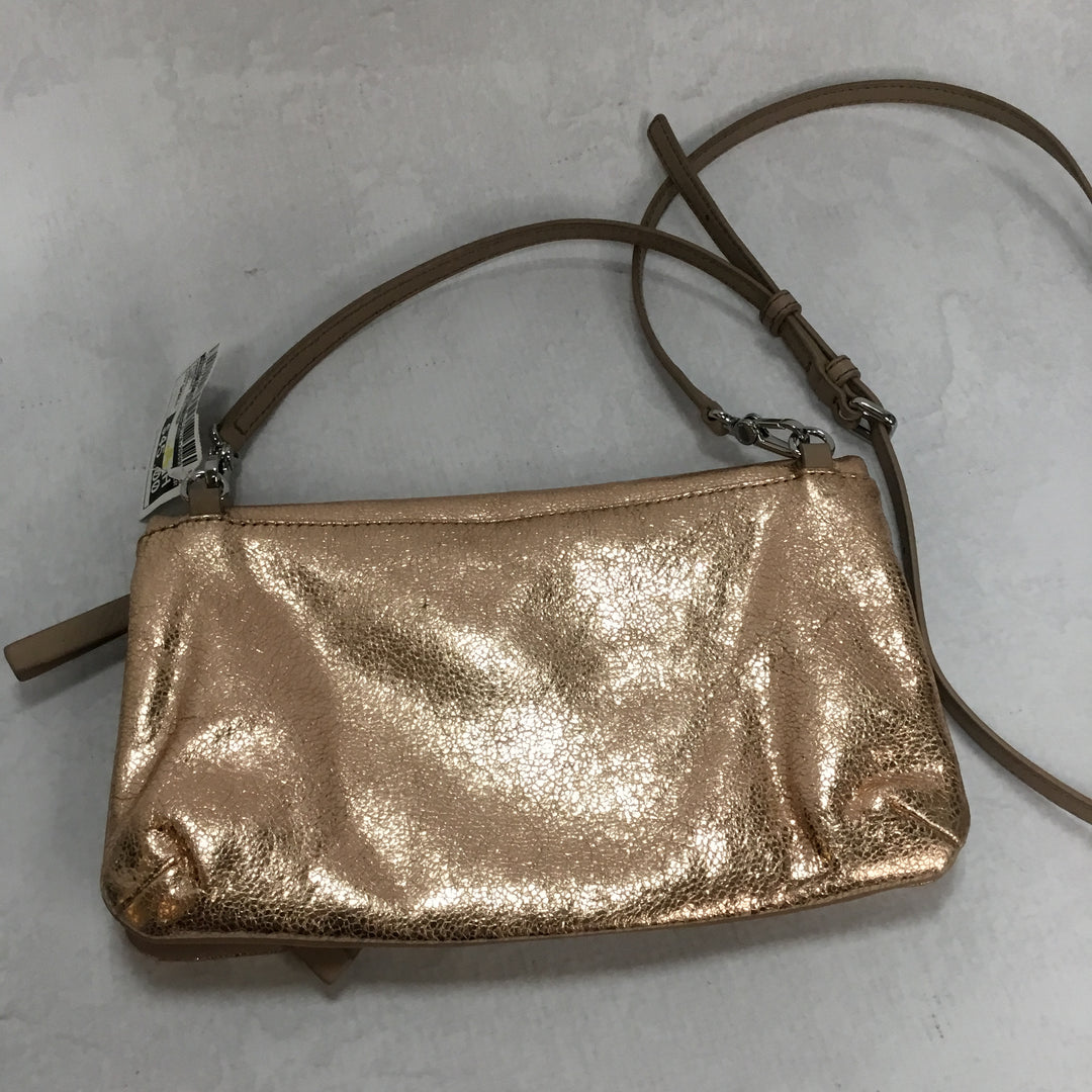 Photo #2 - BRAND: MARC BY MARC JACOBS <BR>STYLE: HANDBAG DESIGNER <BR>COLOR: PINK <BR>SIZE: SMALL <BR>SKU: 194-194197-12393