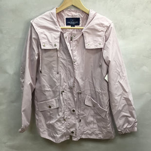 Primary Photo - BRAND:    CLOTHES MENTOR STYLE: JACKET OUTDOOR COLOR: PURPLE SIZE: L OTHER INFO: MACKINTOSH - SKU: 194-194224-416