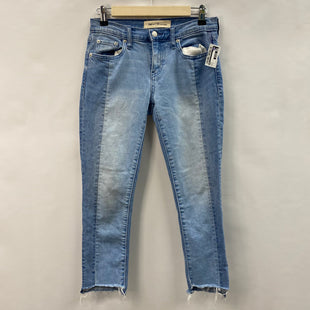 Primary Photo - BRAND: GAP STYLE: JEANS COLOR: DENIM SIZE: 2 OTHER INFO: PETITE SKU: 194-194167-34946