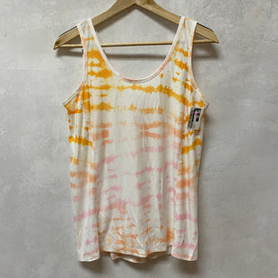 Primary Photo - BRAND: OLD NAVY STYLE: ATHLETIC TANK TOP COLOR: TIE DYE SIZE: S SKU: 194-194167-33181