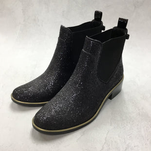 Primary Photo - BRAND: KATE SPADE STYLE: BOOTS ANKLE COLOR: SPARKLES SIZE: 9 SKU: 194-194194-9438