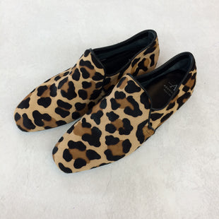Primary Photo - BRAND:  CMA STYLE: SHOES DESIGNER COLOR: LEOPARD PRINT SIZE: 7 OTHER INFO: AQUATALIA - SKU: 194-194229-2868