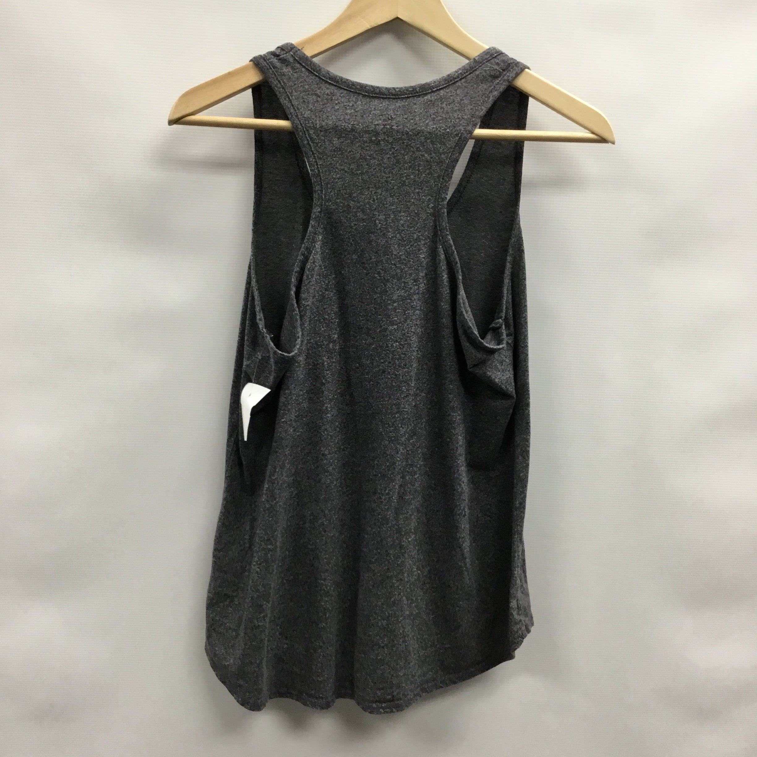 Photo #2 - BRAND:   CMC <BR>STYLE: ATHLETIC TANK TOP <BR>COLOR: GREY <BR>SIZE: XL <BR>OTHER INFO: KNIGHTS APPAREL - U CINCINNATI <BR>SKU: 194-194234-982