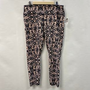 Primary Photo - BRAND: FABLETICS STYLE: ATHLETIC CAPRIS COLOR: PINKBLACK SIZE: XL SKU: 194-194231-2897