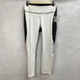 Primary Photo - BRAND: OUTDOOR VOICES STYLE: ATHLETIC PANTS COLOR: BLACK WHITE SIZE: L SKU: 194-194194-7607
