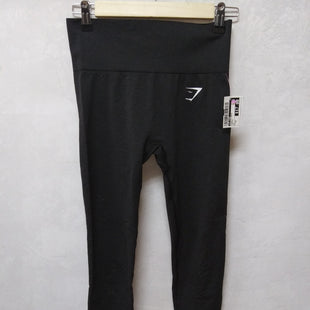 Primary Photo - BRAND: GYM SHARK STYLE: ATHLETIC PANTS COLOR: CHARCOAL SIZE: XS SKU: 194-194234-1054