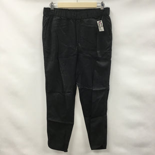 Primary Photo - BRAND: MADEWELL STYLE: PANTS COLOR: BLACK SIZE: S SKU: 194-19414-39646