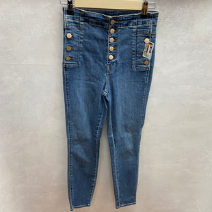 Primary Photo - BRAND: J BRAND STYLE: JEANS COLOR: DENIM SIZE: 0 SIZE: 24OTHER INFO: NEW! SKU: 194-194172-21904