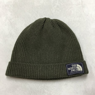 Primary Photo - BRAND: NORTHFACE STYLE: HAT COLOR: OLIVE SKU: 194-19414-38406