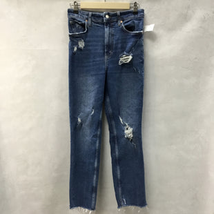 Primary Photo - BRAND: WE THE FREE STYLE: JEANS COLOR: DENIM SIZE: 6 SKU: 194-194234-257