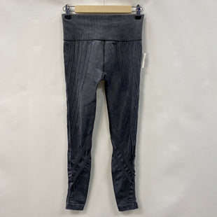Primary Photo - BRAND: BETSEY JOHNSON STYLE: ATHLETIC PANTS COLOR: GREY SIZE: S SKU: 194-194194-9636