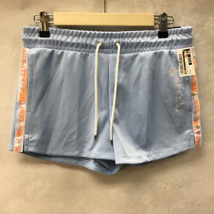 Primary Photo - BRAND: NIKE STYLE: ATHLETIC SHORTS COLOR: LIGHT BLUE SIZE: S SKU: 194-194234-275