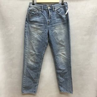 Primary Photo - BRAND: MADEWELL STYLE: JEANS COLOR: DENIM SIZE: 6 SKU: 194-19414-37450