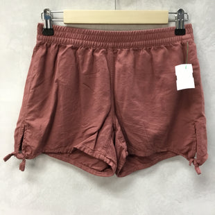 Primary Photo - BRAND: MADEWELL STYLE: SHORTS COLOR: MAUVE SIZE: XXS SKU: 194-194229-1653
