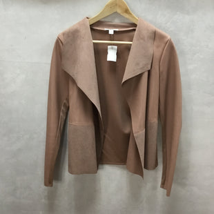 Primary Photo - BRAND: BAR III STYLE: BLAZER JACKET COLOR: DUSTY PINK SIZE: S SKU: 194-194183-23426
