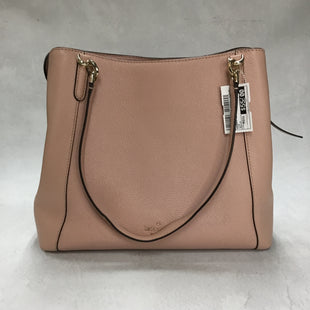 Primary Photo - BRAND: KATE SPADE STYLE: HANDBAG DESIGNER COLOR: PINK SIZE: MEDIUM OTHER INFO: 12.5 X 4 X 11 INCHESSKU: 194-194194-8980