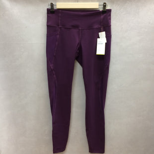 Primary Photo - BRAND: OLD NAVY STYLE: ATHLETIC PANTS COLOR: PURPLE SIZE: M OTHER INFO: NEW! SKU: 194-194183-19560