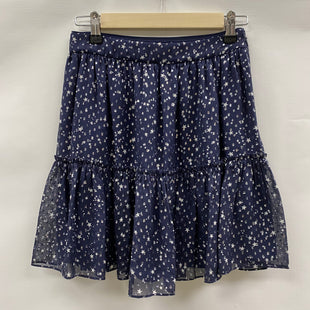 Primary Photo - BRAND: KATE SPADE STYLE: SKIRT COLOR: NAVY SIZE: 0 SKU: 194-194167-34000