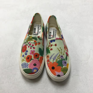Primary Photo - BRAND: KEDS STYLE: SHOES FLATS COLOR: FLORAL SIZE: 5.5 SKU: 194-19414-36159