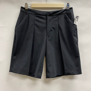 Primary Photo - BRAND: LULULEMON STYLE: ATHLETIC SHORTS COLOR: BLACK SIZE: 6 OTHER INFO: AS IS SKU: 194-194167-34818