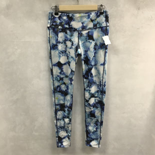 Primary Photo - BRAND: ATHLETA STYLE: ATHLETIC PANTS COLOR: FLORAL SIZE: M SKU: 194-194224-551