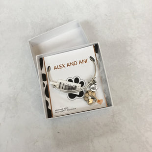 Primary Photo - BRAND: ALEX AND ANI STYLE: BRACELET COLOR: SILVER OTHER INFO: NEW! SKU: 194-194234-883