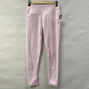 Primary Photo - BRAND: GYM SHARK STYLE: ATHLETIC PANTS COLOR: PINK SIZE: S SKU: 194-194220-7080