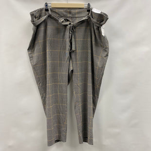Primary Photo - BRAND: LANE BRYANT STYLE: PANTS COLOR: PLAID SIZE: 26 SKU: 194-194236-817