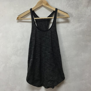 Primary Photo - BRAND: LULULEMON STYLE: ATHLETIC TANK TOP COLOR: GREY SIZE: 4 SKU: 194-194194-8932