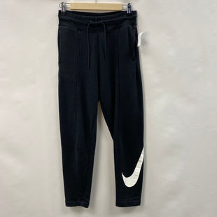 Primary Photo - BRAND: NIKE APPAREL STYLE: ATHLETIC PANTS COLOR: BLACK SIZE: XS SKU: 194-194220-6922