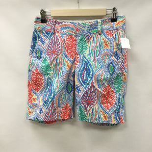 Primary Photo - BRAND: LILLY PULITZER STYLE: SHORTS COLOR: MULTI SIZE: 10 SKU: 194-194225-3220
