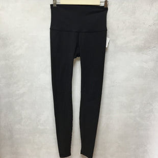 Primary Photo - BRAND: LULULEMON STYLE: ATHLETIC PANTS COLOR: BLACK SIZE: 6 SKU: 194-194231-2147