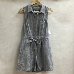 Primary Photo - BRAND: ANTHROPOLOGIE STYLE: DRESS SHORT SLEEVELESS COLOR: STRIPED SIZE: 6SKU: 194-194229-3883