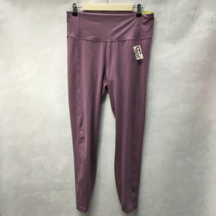 Primary Photo - BRAND:    ALL IN MOTIONSTYLE: ATHLETIC PANTS COLOR: PURPLE SIZE: L SKU: 194-194183-22659