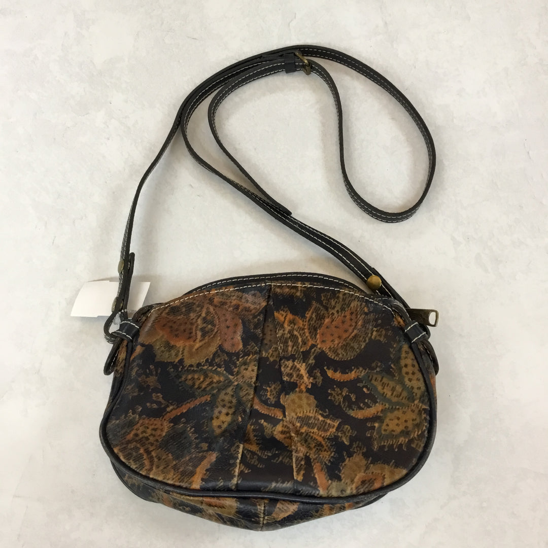 Primary Photo - BRAND: PATRICIA NASH <BR>STYLE: HANDBAG DESIGNER <BR>COLOR: MULTI <BR>SIZE: SMALL <BR>OTHER INFO: AS IS <BR>SKU: 194-194183-22665