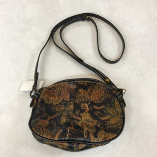 Primary Photo - BRAND: PATRICIA NASH STYLE: HANDBAG DESIGNER COLOR: MULTI SIZE: SMALL OTHER INFO: AS IS SKU: 194-194183-22665