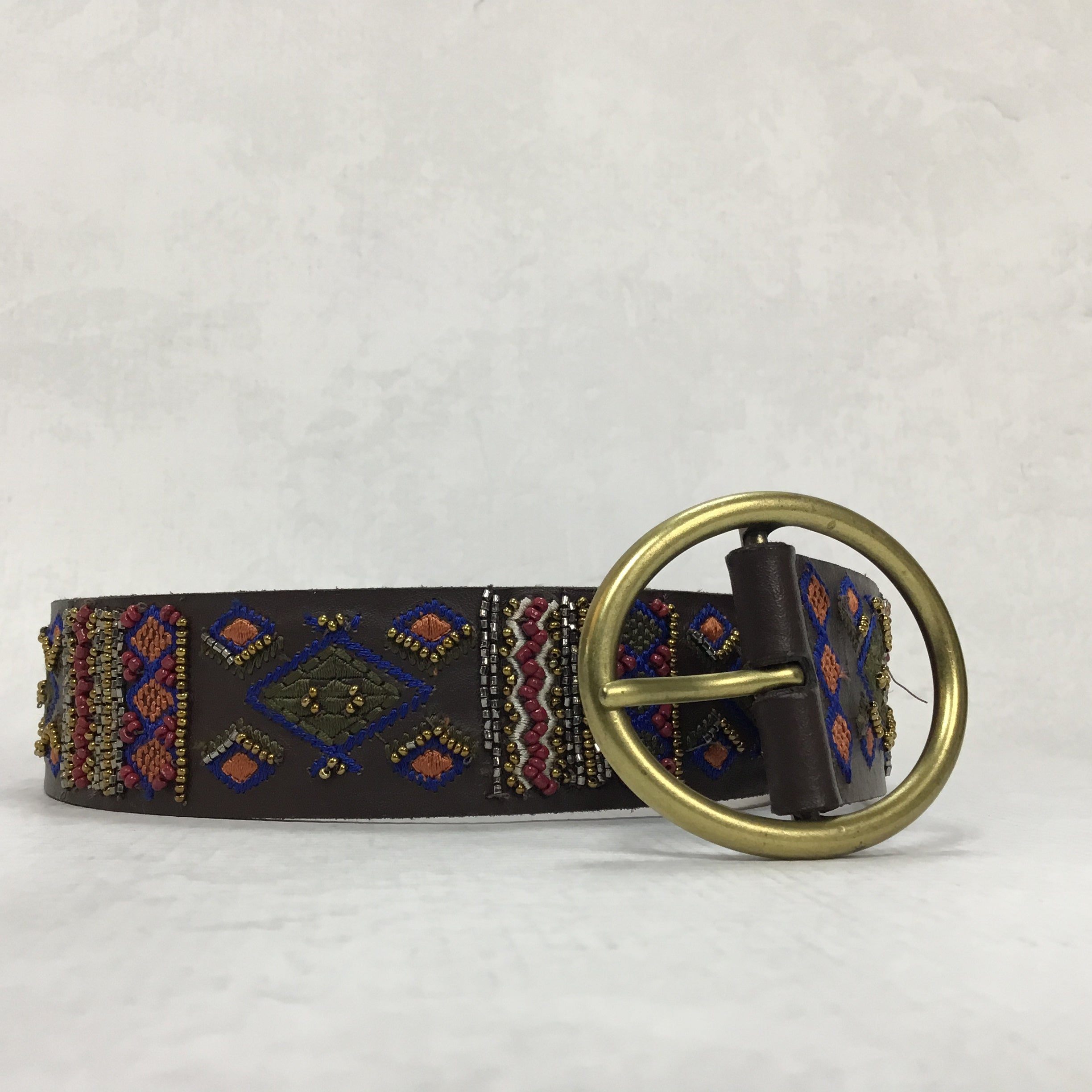 Primary Photo - BRAND: LUCKY BRAND <BR>STYLE: BELT <BR>COLOR: MULTI <BR>SIZE: M <BR>SKU: 194-19414-37863