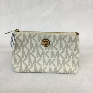 Primary Photo - BRAND: MICHAEL KORS STYLE: WALLET COLOR: MONOGRAM SIZE: SMALL SKU: 194-194172-21176R