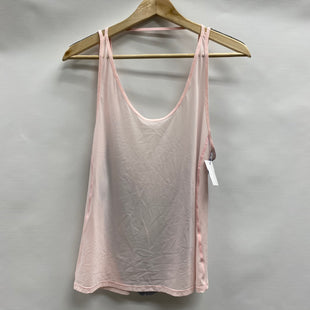 Primary Photo - BRAND: LULULEMON STYLE: ATHLETIC TANK TOP COLOR: PINK SIZE: 6 SKU: 194-19414-40982