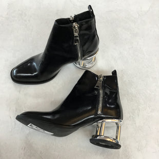Primary Photo - BRAND: JEFFERY CAMPBELL STYLE: BOOTS ANKLE COLOR: BLACK SIZE: 6.5 SKU: 194-194238-180
